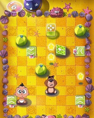 بازی ویدیویی گت تدی (تدی را بگیر) - Get Teddy Video Game