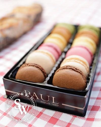 Sew White sewwhite Paul Bakery picnic 5