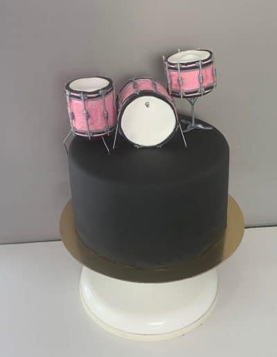 tort perkusja