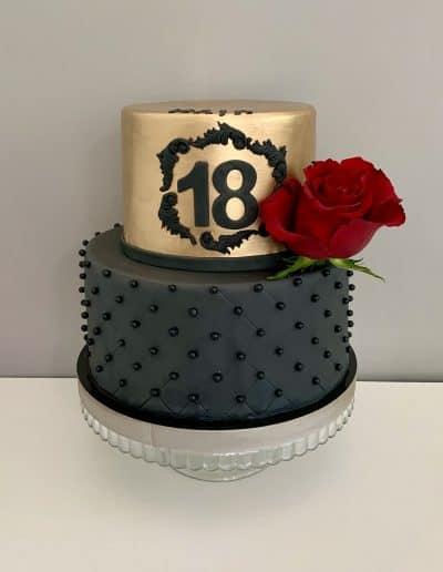 tort na 18-tke