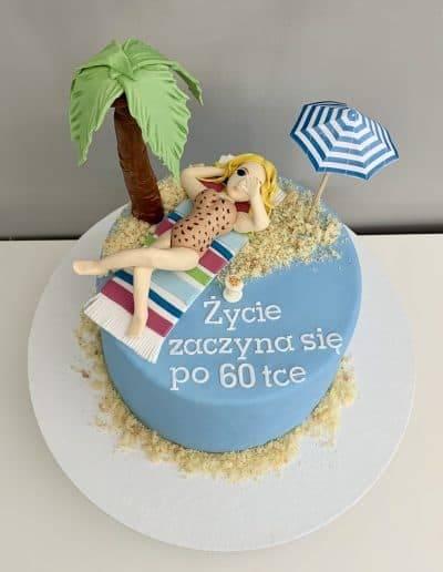 tort zycie po 60-tce
