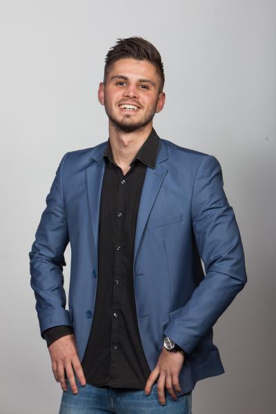 Haris Dzelilovic