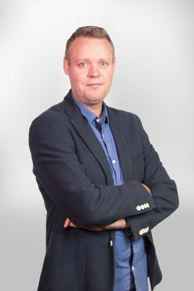 Richard Lunenborg