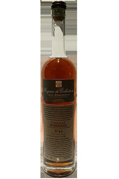 Cognac Borderies N°64