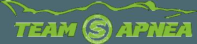 Logo Team Apnea BluSub