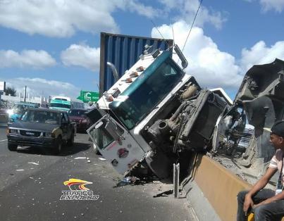 Accidente Patana.