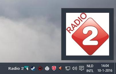 Gratis muziek luisteren met Tray Radio.