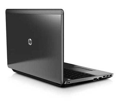 HP ProBook 4545 - zadní strana