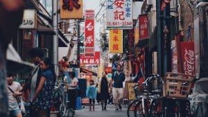 viagem para o Japão concurso redação UNESCO