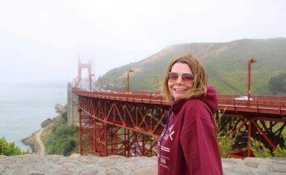 The Golden Gate Bridge – Die Brücke aller Brücken