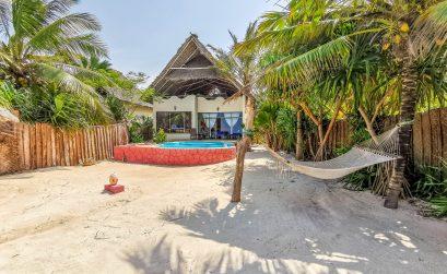 """Erfahrungen: Boutique Hotel """"The Zanzibari"""" in Nungwi auf Sansibar (Tansania)"""