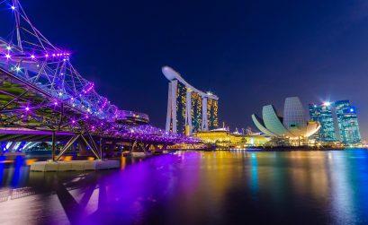 Kostenlose Stadtrundfahrt in Singapur für Singapore Airlines Fluggäste