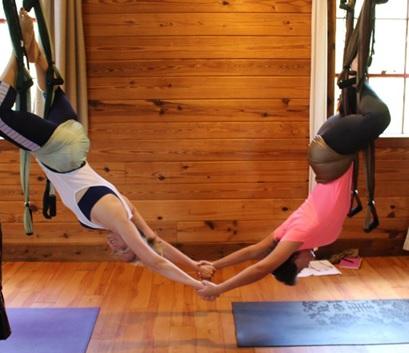top yoga teacher training in florida