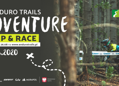 Enduro Trails Adventure Trip & Race nadchodzi!