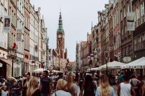 bolsas para pós-doutorado na Polônia Ulan