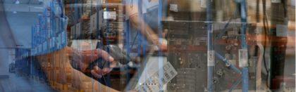 Raktárak optimalizálása hangvezérelt technológiával