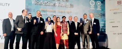 WorldStar-díjak