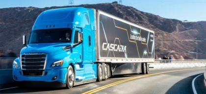 Hosszabbak lehetnek a jövőben a teherautók