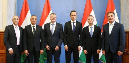 Folytatódik az e-transzformáció az Audi Hungariánál