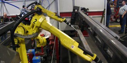 Robotpiac: a németek és magyarok hasítanak, Anglia és Kína lassít