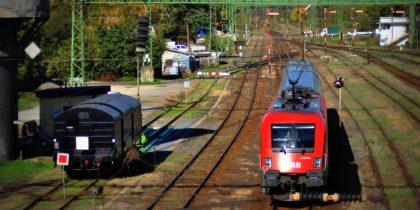 Merre megy a vasút?