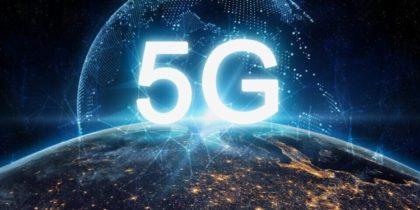 A Telekom elindította 5G szolgáltatását