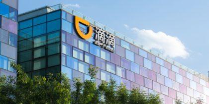 Robotaxikkal dolgozna a kínai személyszállító vállalkozás