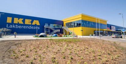 Az IKEA célkitűzései a környezetvédelemért
