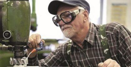 Nyugdíjasokkal a munkaerőhiány ellen