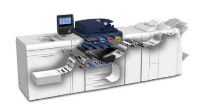 A színesebb és jövedelmezőbb nyomtatást szolgálja a Xerox új digitális nyomdagépe