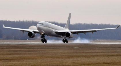 Mire ad még választ a Covid a légi szállításban?