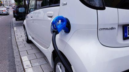 Környezetbarát e-autó akkumulátorkezelés