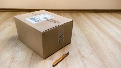 A kiszervezett logisztika lehet az e-kereskedelem jövője