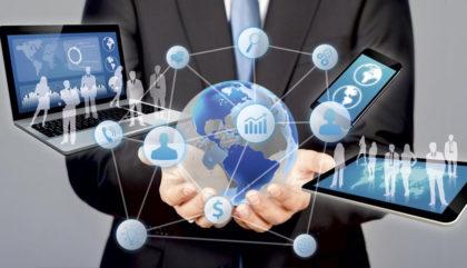 Fel kell pörgetni a logisztika digitalizálását