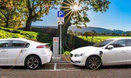 Márpedig az e-autó zöldebb hagyományos társainál