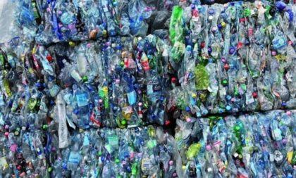 Útlezárással demonstráltak a hulladéktörvény ellen Zalában
