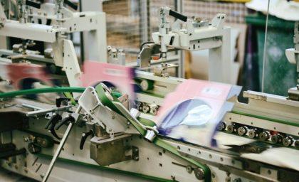Dobozgyártást fejlesztő cégek a nyomdaiparban