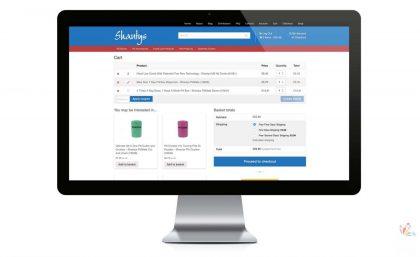 website design digital marketing seo ipswich suffolk shantys - 1