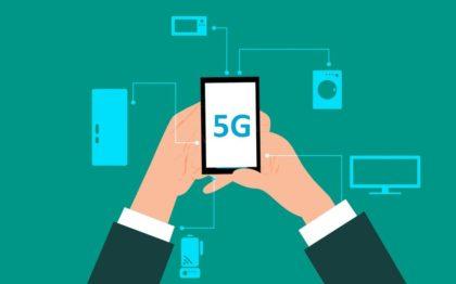 Jövőre már jelen az 5G