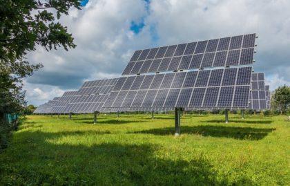 Ez lehet a megoldás a napelemek felmelegedésére