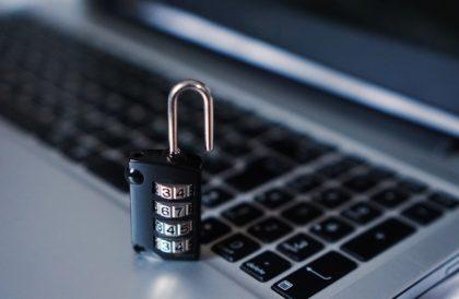 """A céges adatok védelme nem ismeri a""""majd"""" fogalmát!"""