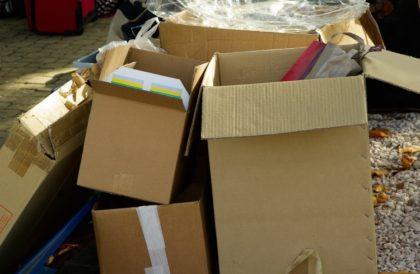 Drasztikusan megnőtt a csomagolóanyag iránti kereslet