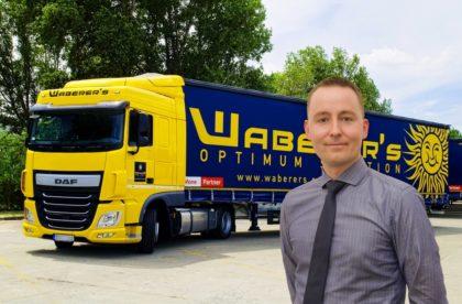 A Benelux ügyfelek jobb kiszolgálására leányvállalatot alapított a Waberer's