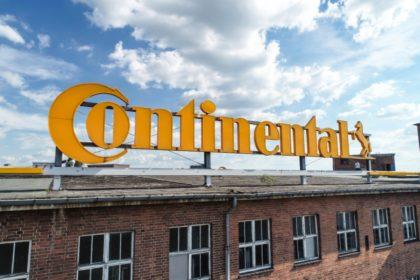 A Continental, a Michelin és a Smag egy közös célért