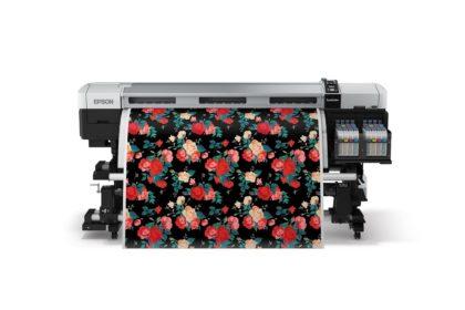 Az Epson bemutatta legújabb festékszublimációs nyomtatóját