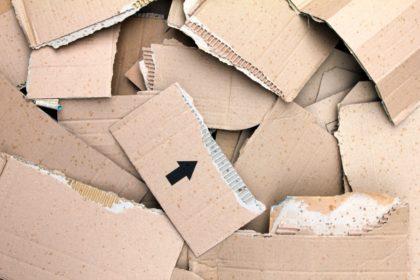 Rekordot döntött az EU papír- és hullámkarton-újrahasznosítás terén