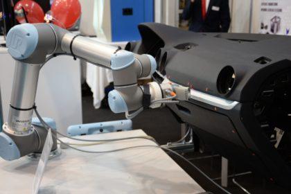 Vajon elveszik a robotok a munkánkat?