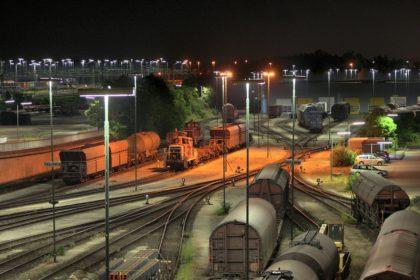 Versenyképesebbé kell tenni a vasúti szállítást!