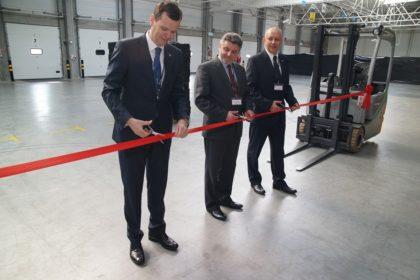 Több mint 15 millió PLN értékű beruházás