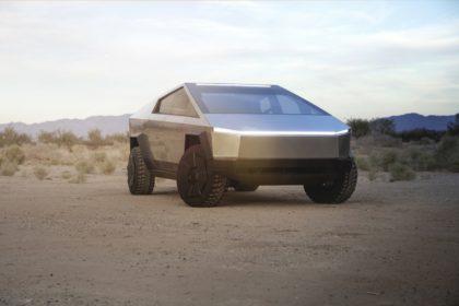Népszerű a Tesla formabontó autója